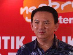 Jokowi Kantongi Kandidat Kepala Badan Otoritas IKN, Ada Nama Ahok