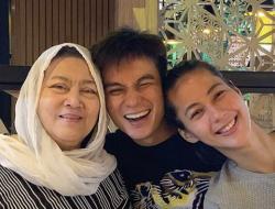 Kabar Duka: Ibunda Baim Wong Meninggal Dunia