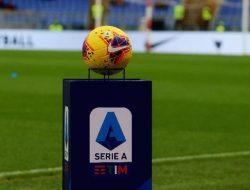 Efek Corona, Liga Italia Terancam Diliburkan Selama Sebulan