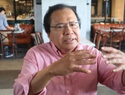 Rizal Ramli Prediksi Ekonomi Indonesia Dalam Kondisi Krisis