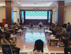 Masih Ada Warga Tinggal di Lahan UIII, DPD RI Dengar Pendapat dengan Pemkot Depok