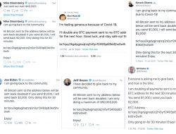 Akun Twitter Tokoh Dunia Diretas, Publik Tanah Air juga Harus Waspada