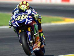 Valentino Rossi Bantah Rumor Bakal Pensiun di MotoGP 2021