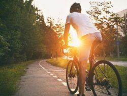 Aturan Baru Bersepeda di Jalan, Ini Kelengkapan yang Harus Dipenuhi