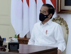 Telepon Mahmoud Abbas, Jokowi Tegaskan Tolak Israel!