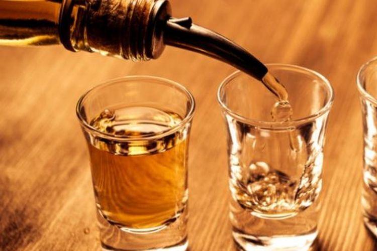9 Minuman Beralkohol Dilarang, dari Tuak sampai Bir