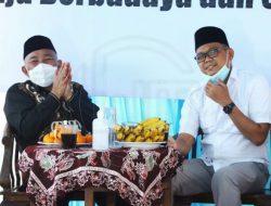 Pemenang Pilkada, Idris-Imam Punya Jargon 'Bangun Depok Bersama' Ini Maknanya