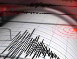 Sulbar Dilanda Gempa 6,2 Magnitudo, Kantor Gubernur dan Rumah Sakit Rata dengan Tanah