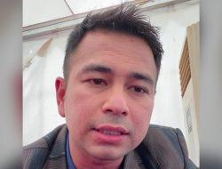 Raffi Ahmad Digugat soal Dugaan Langgar Prokes Usai Vaksinasi COVID-19