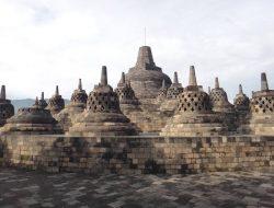 Bikin Bangga, Inilah Situs Sejarah Indonesia yang Mendunia