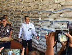 Buwas Ungkap 2 Menteri yang Nyuruh Impor
