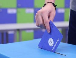 Takbir! Partai Islam Raih Kursi di Pemilu Israel