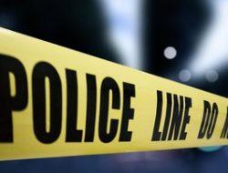 Geger! Polisi Temukan Kotak 'Munarman FPI' di Depok