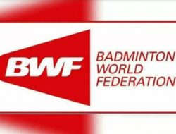 Ngaku Salah! BWF Minta Maaf ke Indonesia