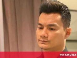 Artis FTV Agung Saga Kembali Ditangkap Polisi Terkait Kasus Narkoba
