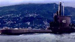 Jalani Latihan Torpedo, Kapal Selam TNI AL Hilang Kontak