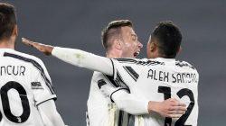 Hasil dan Klasemen Liga Italia: Duo Milan Tumbang, Juventus Bangkit