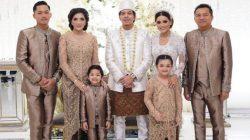 Aurel Hermansyah Dikabarkan Hamil, Anang: Kami Tidak Memaksa Cepat Dapat Cucu