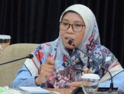 Soroti Masuknya WN China ke Indonesia, Netty: Masyarakat sedang Sensitif, Pemerintah Harusnya Peka