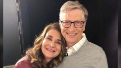 Mengejutkan, Bill Gates dan Melinda Resmi Bercerai