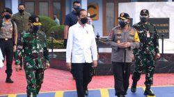 Tinjau Sarpras Perikanan, Presiden Jokowi Bertolak ke Jawa Timur