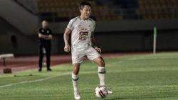 Kejutan, Arthur Irawan Dipanggil TC Timnas Indonesia
