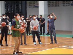 Museum Basket Terlengkap se-Asia Tenggara Hadir di Bogor