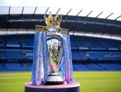 Resmi! The Citzens Juara Liga Inggris 2020/2021