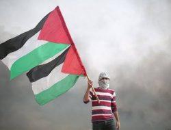 Jejak Penting Palestina di Indonesia