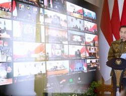 Ini Arahan Presiden Jokowi untuk BPKP dan Seluruh Jajaran APIP
