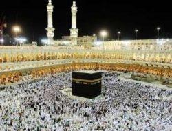 Arab Saudi Akan Gelar Haji 2021 dengan Syarat Khusus