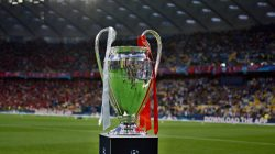 Usai Kalahkan PSG, Manchester City Melaju ke Final Liga Champions