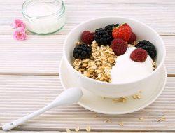 Berikut Makanan Ringan untuk Diet yang Baik Bagi Kesehatan