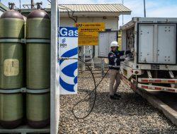 Indonesia Siap Beralih dari Minyak ke Gas Bumi