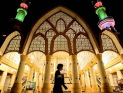 Pengembangan Wisata Halal di Indonesia Terus Digenjot