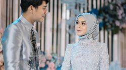 Rizky Billar dan Lesti Kejora Resmi Menikah dengan Maskawin 72.300 USD