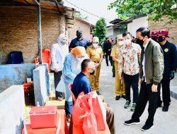 Presiden Jokowi: Lebih Cepat Vaksinasi, Lebih Baik
