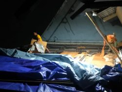 Pasca Hujan Badai, Hermina Gelontorkan Dana 300 Juta Untuk Perbaikan RS