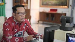 Gubernur Jabar: PTM Jabar Sesuai Intruksi Pusat