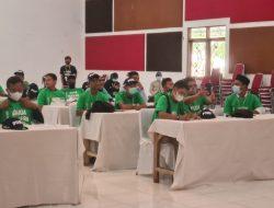 Ikut Pelatihan di P4S, Petani Milenial NTT: Seperti Ketiban Durian Runtuh