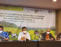 Penyuluh Wajib Kuasai Teknologi, Pelayanan Kepada Petani Makin Prima
