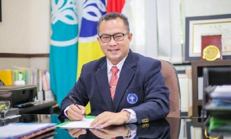 Rektor IPB University, Prof. Dr. Arif Satria