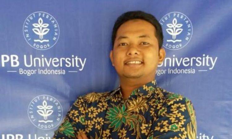M. Asyief Khasan Budiman, Peneliti Pusat Kajian Sumberdaya Pesisir dan Lautan (PKSPL) – LPPM IPB