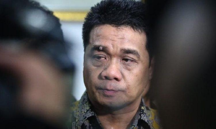 Wakil Gubernur DKI Jakarta Ahmad Riza Patria. Foto Detik